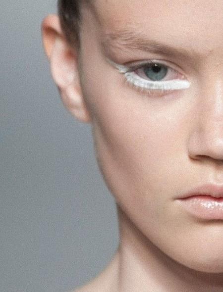 Eyeliner Blanco 3