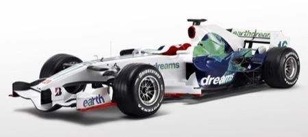 Honda dice adiós a la Fórmula 1