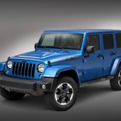 Foto 1 de 9 de la galería jeep-wrangler-polar en Motorpasión