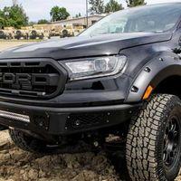 Un concesionario de California crea su propia versión de la Ford Ranger Raptor