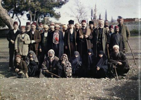 Turcos En Manisa