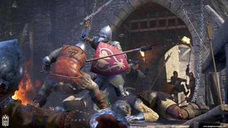 Kingdom Come: Deliverance recibe de forma gratuita un nuevo nivel de dificultad con su modo Hardcore