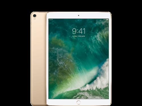 """Apple iPad Pro 10.5"""" 64 GB Wi-Fi, Oro"""