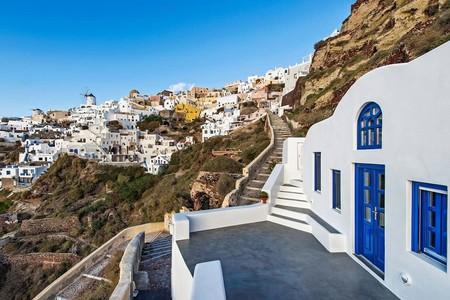 Airbnb Islas Griegas