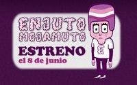 Enjuto Mojamuto será una serie online