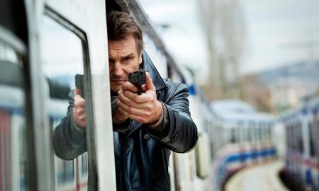 Taquilla USA: Liam Neeson le da una paliza a Tim Burton