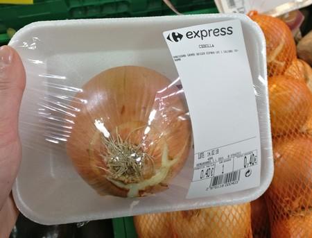 Desnuda Fruta