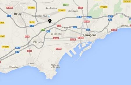 El segundo supercargador de Tesla Motors en España abre frente al aeropuerto de Reus