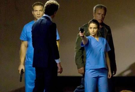 Las secuelas de 'Terminator Genisys' llegarán en 2017 y 2018