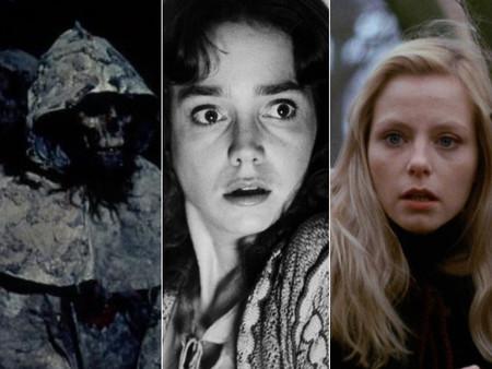 Guía básica del euro-horror: 13 películas clave del cine fantástico más excesivo de los 70