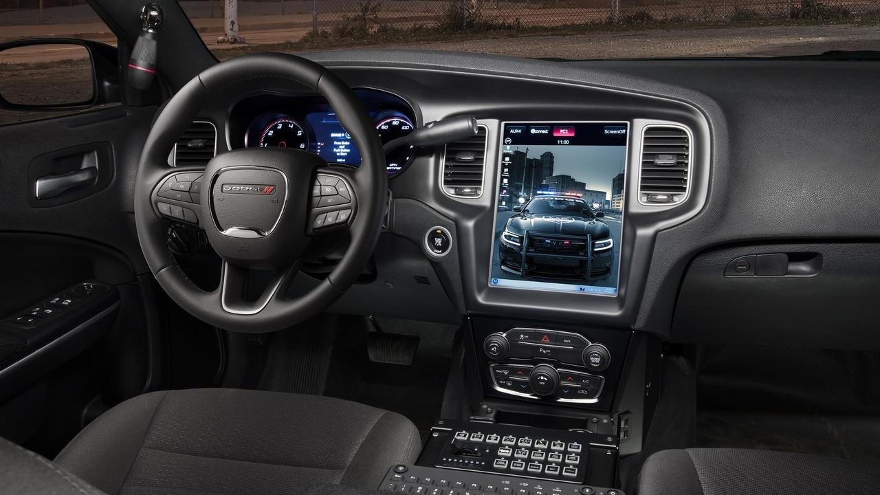 Foto de Dodge Charger Pursuit California HP (19/20)