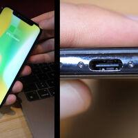 El primer iPhone con USB-C no lo ha creado Apple, sino un estudiante de ingeniería