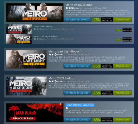 Deep Silver Steam