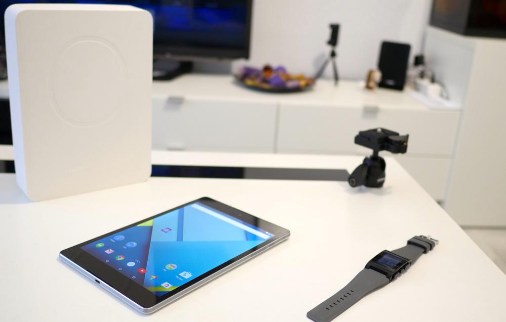 Foto de Nexus 9, análisis (27/27)