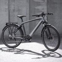 Triumph también apuesta por la bicicleta eléctrica con la Trekker GT: tiene 150 km de autonomía y cuesta 3.250 euros