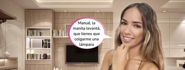 Lucía Sánchez se compra una casa tras su paso por 'La Última Tentación': este es su nuevo pisito de ¿soltera?