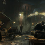 Vampyr se deja ver en movimiento en un gameplay de 15 minutos [GC 2016]