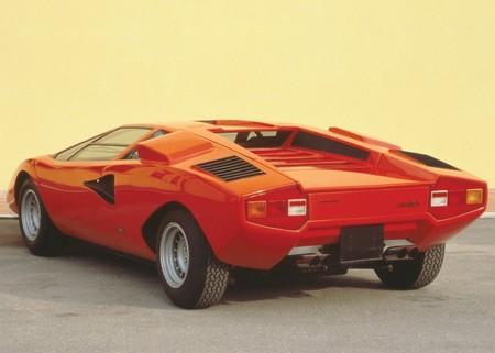 Lamborghini Countach Lp 400 1973 1280 05