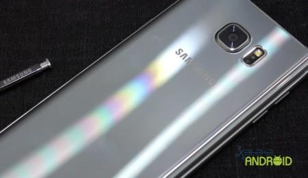 Samsung Galaxy Note 5, leyendo entre líneas de un gigante ambicioso ahora empequeñecido