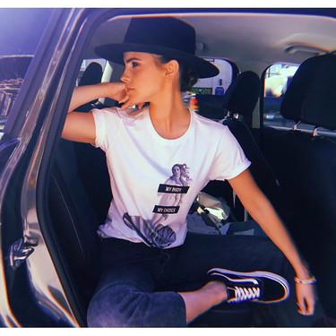 Las celebrities llenan Instagram de mensajes feministas: estos son 83 más inspiradores en el Día Internacional de la Mujer 2019