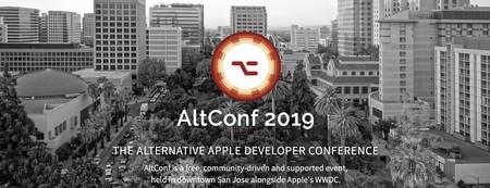AltConf, la conferencia alternativa a la WWDC de ámbito mundial, se suspende