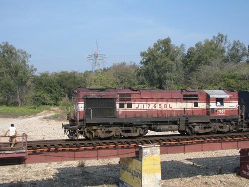 Caminos de la India: de Haridwar a Rishikech