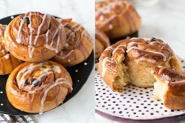 Paseo por la Gastronomía de la Red: ¡vamos a hacer pan!