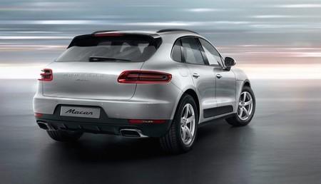 El Porsche Macan tetracilíndrico estará disponible en Reino Unido (de momento)