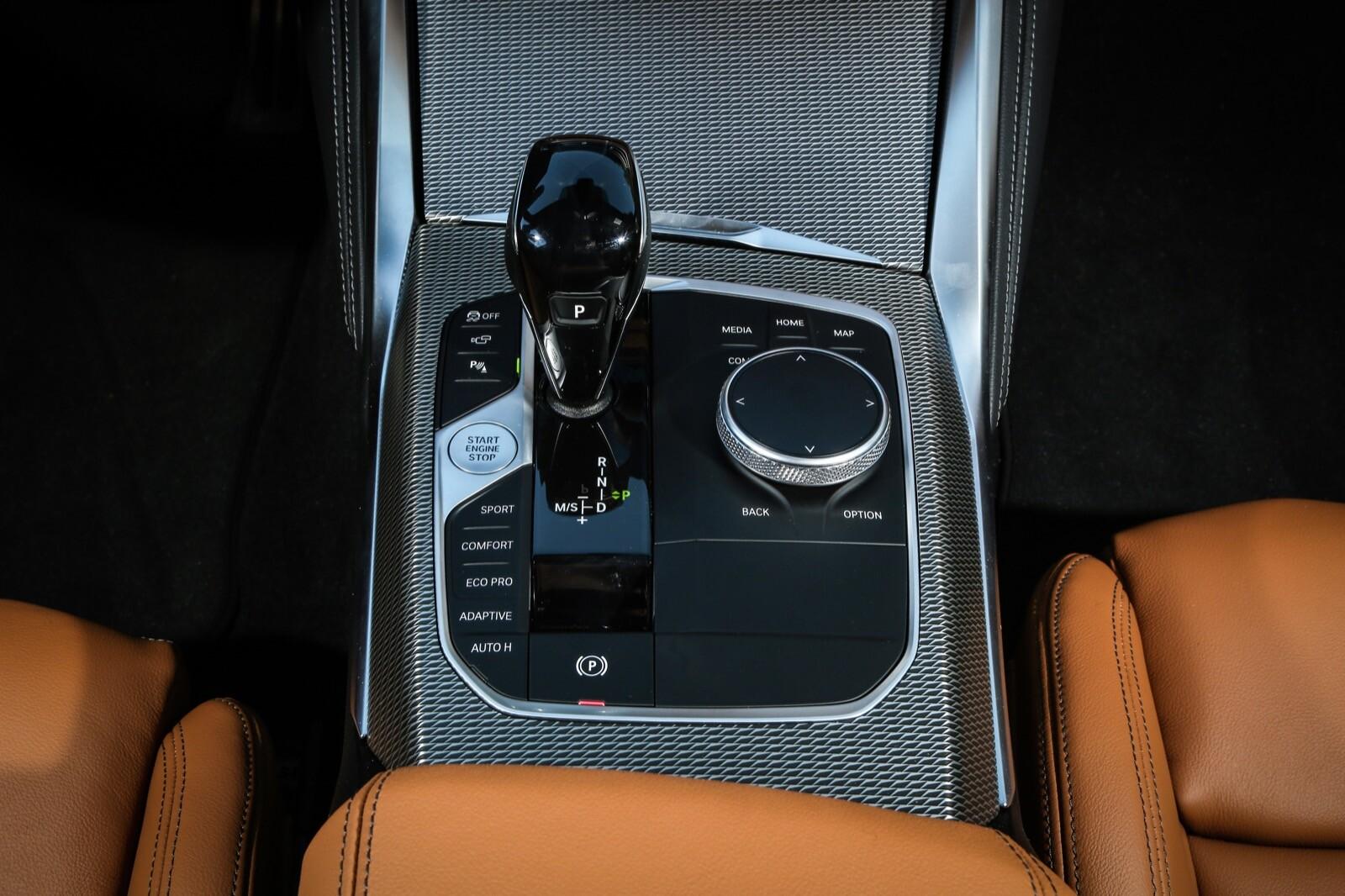 Foto de BMW Serie 4 Coupé (presentación) (18/85)