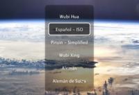 Cambia el idioma de entrada rápidamente con el teclado