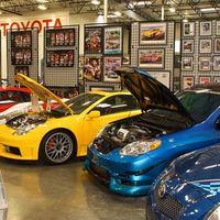 El Top Ten de los museos automovilísticos más importantes