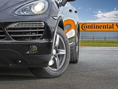 ¿Cómo afectan los neumáticos de nuestro coche al medio ambiente?