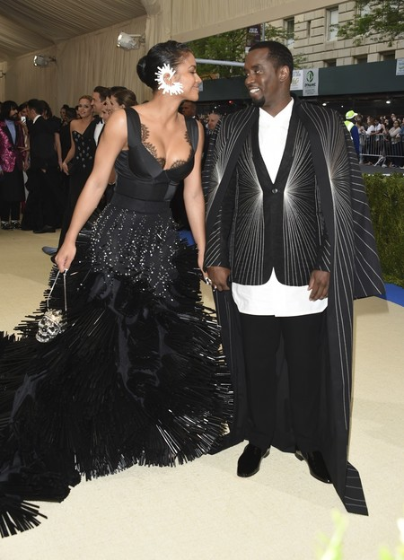 Sean Combs Y Cassie