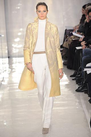 Sigue los desfiles otoño-invierno 2010/2011 de la Semana de la Moda de Nueva York en directo