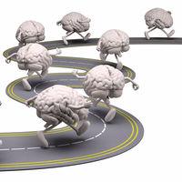 ¿Puede el 'mindfulness' mejorar la seguridad al volante?