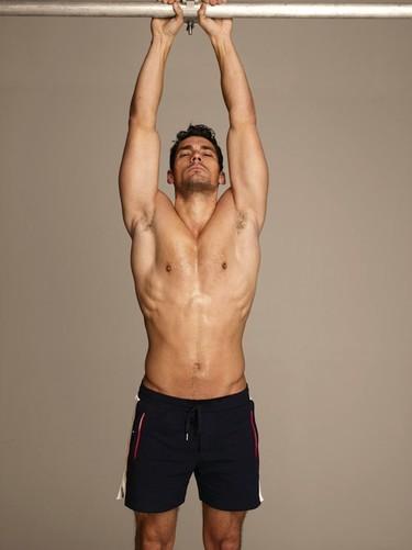 Dolce & Gabbana Gym Collection: el culto al cuerpo de la mano de Mariano Vivanco