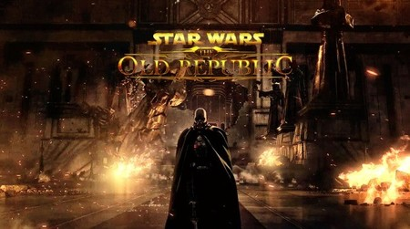 Ya disponible la expansión Galactic Starfighter del Star Wars: The Old Republic