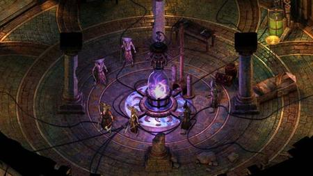 Pillars of Eternity llegará en marzo