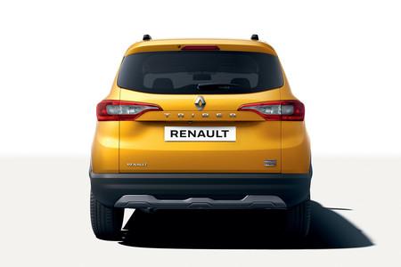 Renault Triber 8