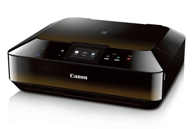 nuevas Canon Pixma