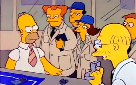 ¿Cuántos elementos del coche diseñado por Homer Simpson se han hecho realidad?