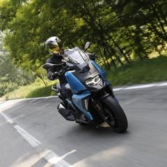 Foto 14 de 29 de la galería bmw-c-400-x-2018-prueba en Motorpasion Moto
