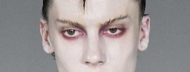 Maquillaje y pegatinas: así puedes lograr un disfraz de Halloween inspirado en las pasarelas