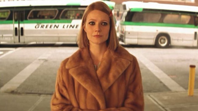 Gwyneth Paltrow en Los Tenenbaums