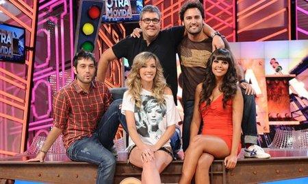 'Otra movida' también se emitirá en las madrugadas de Antena 3
