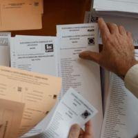 ¿Cómo es que en España se hace un recuento electoral de votos tan rápido?