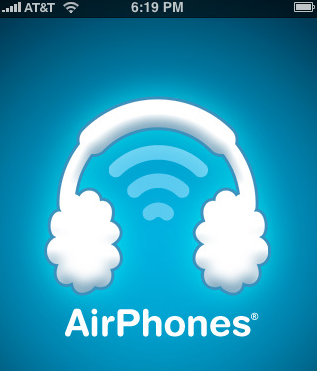 Airphones, auriculares inalámbricos con Touch o iPhone