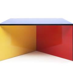Foto 2 de 5 de la galería nzela-mesa-por-modulos-de-diseno-flexible en Decoesfera