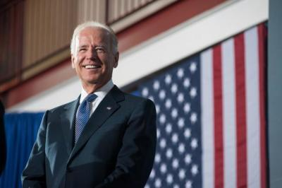 """Joe Biden (EEUU): las infracciones de propiedad intelectual son un """"problema de miles de millones de dólares"""""""