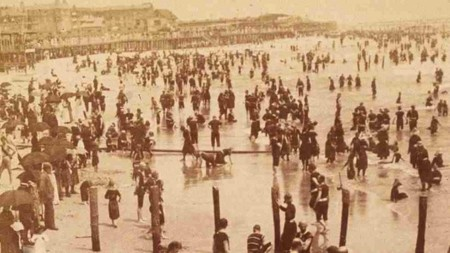 Atlantic City 1890
